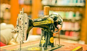 fabrics ireland suing machinery
